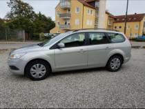 Ford focus 1,6 benzina euro5