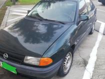Opel astra f cu haion, 1,6 benzina, 1994
