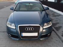 Audi A6 C6 2011 Euro 5