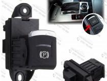 Buton frana de mana ( parcare) Audi A6 C6 4F