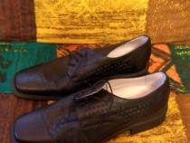 Pantofi de vara pentru pompieri, marimea 43
