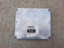 Calculator motor Toyota Avensis, 2007, 89661-05C81