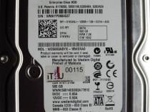 """Hard Disk Sata 3,5"""" HDD-500 Gb Western WD5003ABYX-18WERA0"""