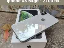 Iphone XS la pret fix