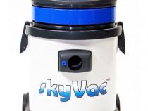 Aspirator pentru curatare la inaltime | SkyVac Internal 27