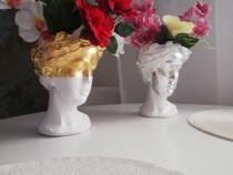 Vaze foita aur