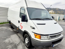 Iveco Daily 2.3 2006 Lung