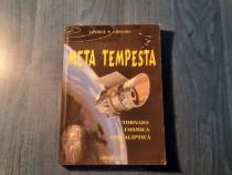 Meta Tempesta tornata cosmica apocaliptica George V. Grigore