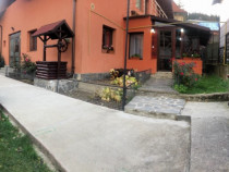 Casa Dixi vila de inchiriat