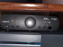 Logitech z906, 5.1 Dolby digital & dts