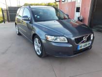 Volvo V50 Euro 5
