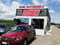 VW Tiguan 2.0 tdi 4x4 automat posibilitate rate