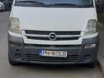 Opel Movano 2004 2.5 CDTI