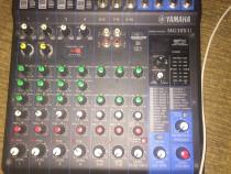 Mixer karaoke