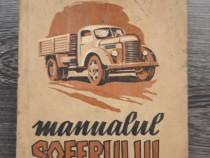 Gruzinov manualul soferului 1959