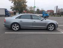 Audi a8 ,long 2011