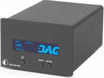 DAC 24bit/192kHz Pro-Ject DAC Box DS, nou, sigilat