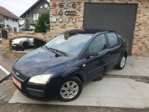 Ford Focus 2006 Euro 4