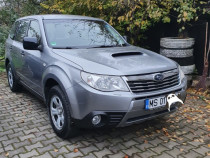 Subaru Forester 2.0 AWD 4x4 permanent