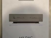 Upsampling DSD DAC 32bit/192kHz Musical Fidelity MX-DAC, nou