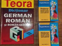 Dicționare diverse