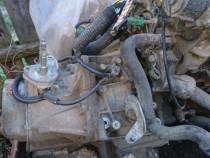 Motor peugeot 307