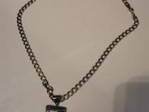 Lantisor de Argint 925 lungime 58 cm