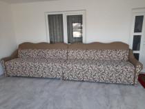Canapea noua