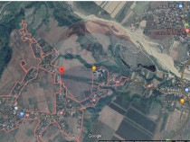 Teren Candesti 4646 mp