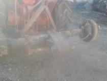 Punte viratoare remorca agricola rm2