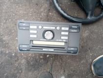 Cd radio sistem audio Ford Transit MK7