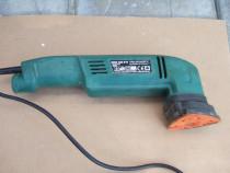 Mașină de șlefuit triunghi electric Meister Craft 5906620 MD