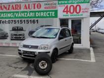 Fiat Panda,1.2 Benzina,2004,AC,Finantare Rate