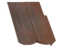 Tigla de beton lat. dr. Bramac Reviva Antic