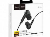 Casti Handsfree Hoco L10 M1 Pro Acoustic Usb Type C