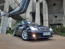 Mercedes C220 - 2005