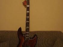 Chitara bass electric Marcus Miller V7 Alder-4 TS