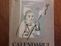Calendarul romanului macedonean 1943 / R2F