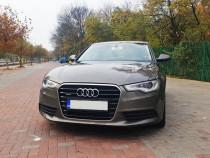 Audi A6 Quattro Automatik, 3.0 TDI, 4X4, Limousine