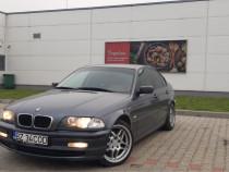BMW 320D Exclusiv