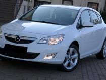 Opel Astra J - an 2013, 1.4 (Benzina+GPL)