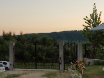Casa in zona de deal Pietrari, Dambovita, 32km Targoviste