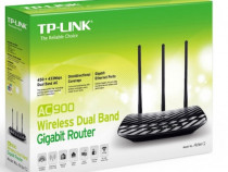 Router wireless TP-LINK Gigabit Archer C2 AC900 Dual-Band
