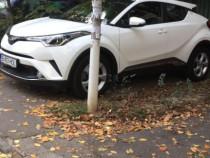 Toyota CH-R 1.2CVturbo,116CP, cutie automata, 2017, 47000km