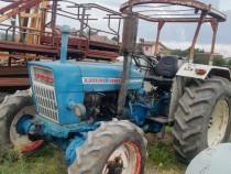 Tractor Ford 60 DT cu servodirectie