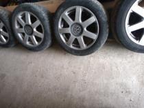 Set Jante Aliaj 5x100 Vw Audi Skoda Seat