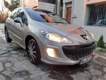 Peugeot 308 , 1.6 benzina, 2009