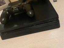 PlayStation4 (ps4) Slim 2 Controlere, jocuri