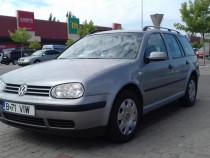 Volkswagen Golf 4 PRET FIX