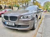 BMW 750 x drive 381 cp